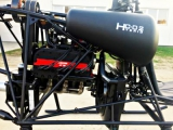 <h5>Hungarocopter helicopter engine option</h5>