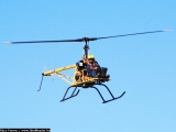 <h5>Flying Hungaro helicopter</h5>