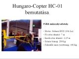 <h5>Hungaro-Copter HC-01</h5>