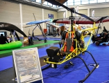 <h5>Helicopter expo homebuilt helicopter</h5>