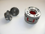 <h5>Hungaro helicopter drive coupling</h5>