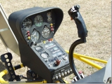 <h5>Hungaro helicopter instrument panel</h5>