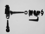 <h5>Tail rotor gearbox parts</h5>