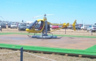 <h5>SVH-3 helicopter Avalon Airshow</h5>
