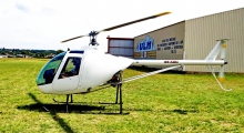 <h5>Homebuilt helicopter France</h5>