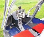 <h5>KR-1 NOTAR helicopter cockpit</h5>