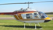 Bell Jet Ranger Helicopter