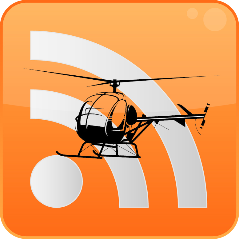 Helicopter Links RSS Feed