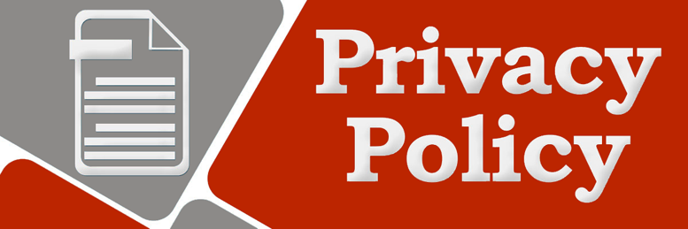 Helicopter website privacy policy