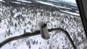 Safari Helicopter Rescue