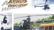 Aeros helicopter plans review
