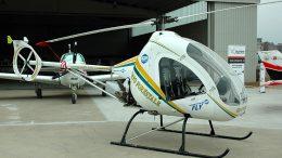 American Sport Helicopters UltraSport 496