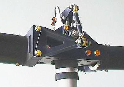 Angel CH7 Rotorhead