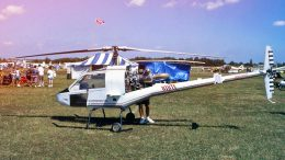N10TE RotorMouse Turbine Helicopter
