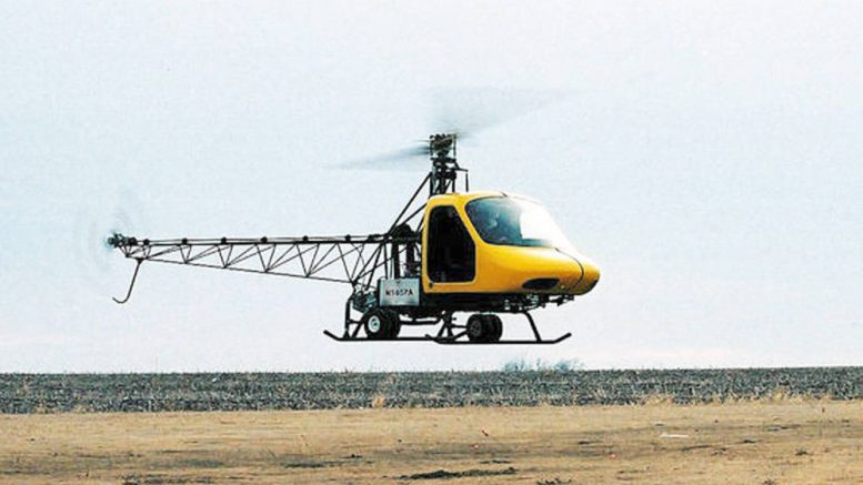 Pawnee Aviation closes down