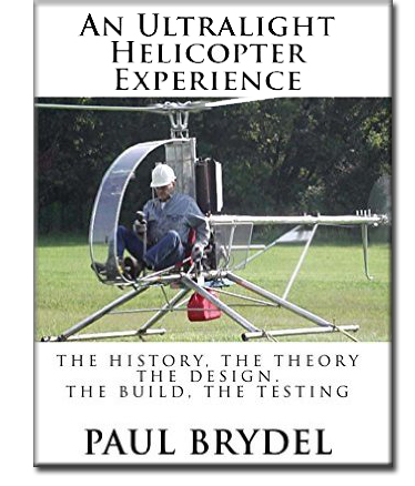 Build an ultralight helicopter