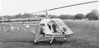 Helicom helicopter