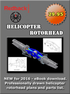 Buy Helicopter Rotorhead Plans Online