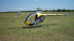 Mosquito Air Mosquito XEL kit helicopters