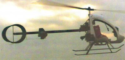 Ultrasport 331 UAV helicopter