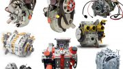 Aircraft Rotary Wankel Engines