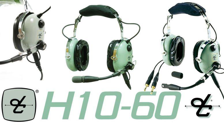 Buy David Clark H10-60 Headset Cheap Online