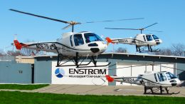Enstrom helicopters