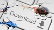 Helicopter downloads