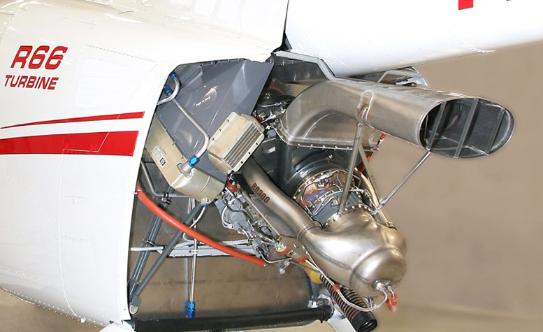 Helicopter engine suppliers
