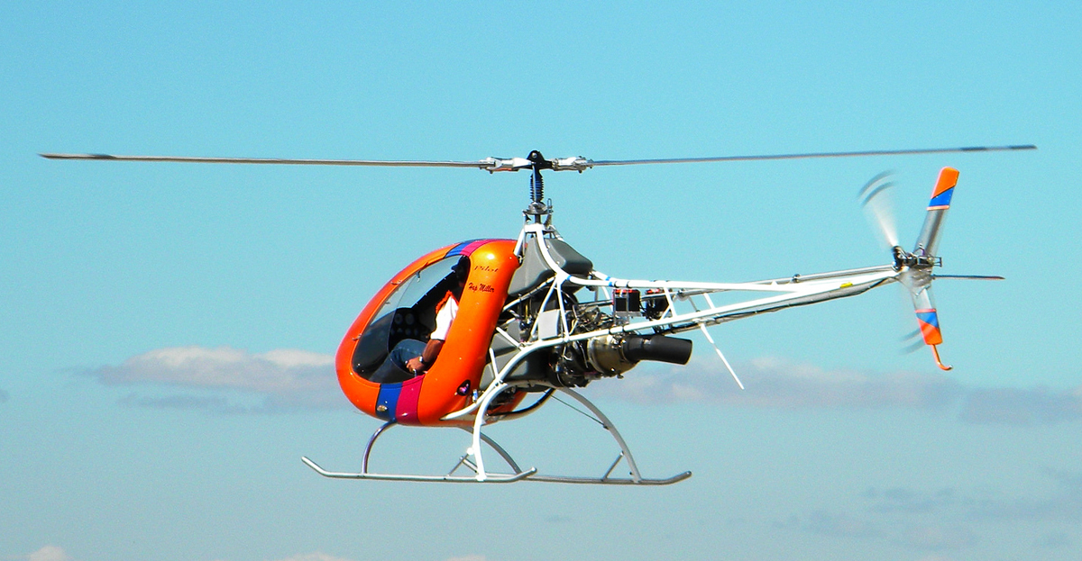 Helicopter Engines Introduction