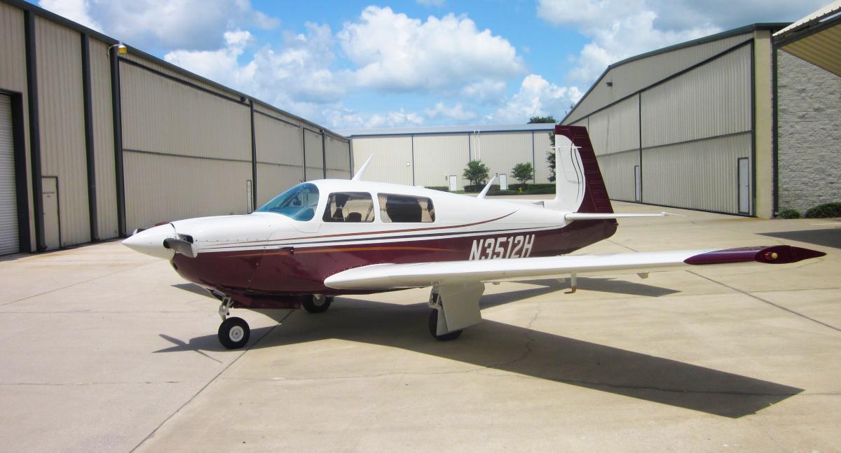 Alternative Power For Experimental Aircraft