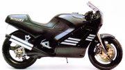 Norton EFI F1 Rotary motorcycle