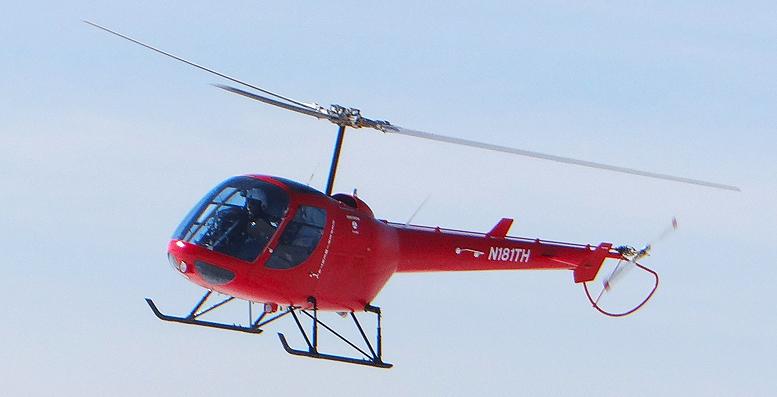 Discuss rotorcraft online