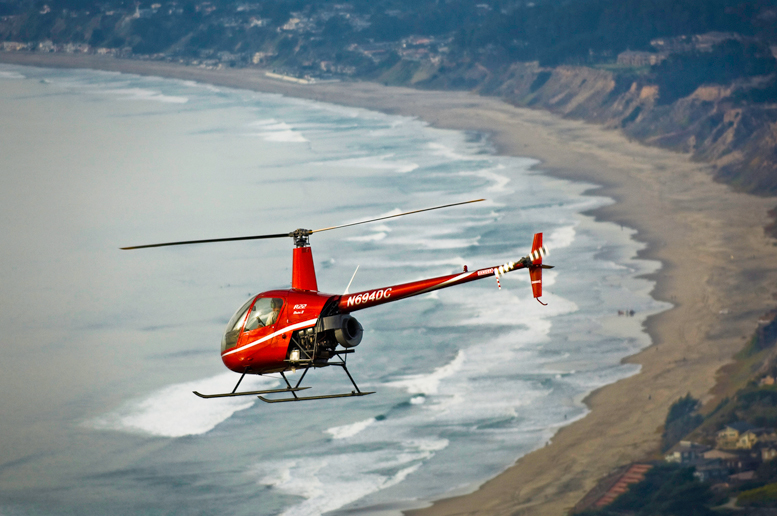 Helicopter discussion groups