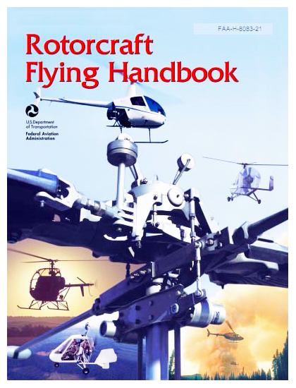Rotorcraft Flying Handbook Download