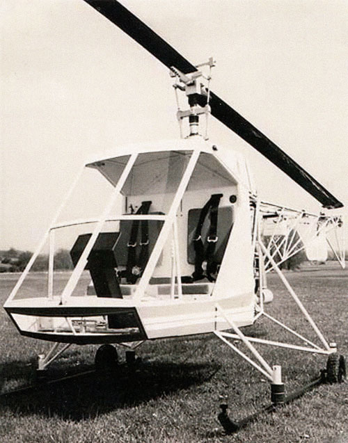 Airmaster helicopter H2 B2