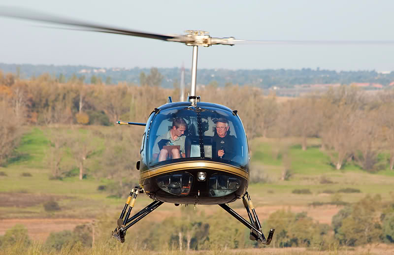 Enstrom helicopter any age flying