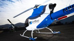 Kiss Aviation Rotorway JetExec Turbine Powered Helicopter