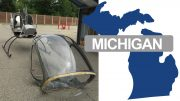 Michigan homebuilt helicopter project