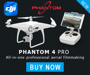Cheap DJI Phantom 4 PRO Quadcopter Starters Hardshell Backpack Bundle Sale