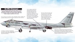 Boeing stratojet b-47 bomber book review