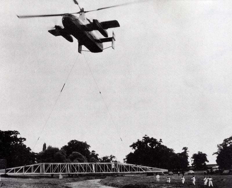 military rotorcraft