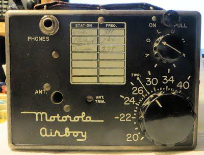 Motorola Airboy
