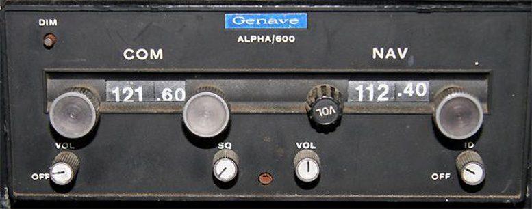 The Riddle Of Rickety VHF Radios - Redback Aviation on