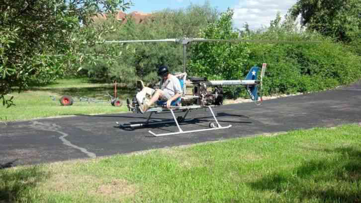 best kit helicopter for sale