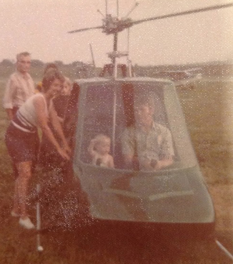 historical helicopter rotorway scorpion