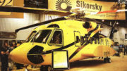 HAI 2004 Sikorsky helicopter