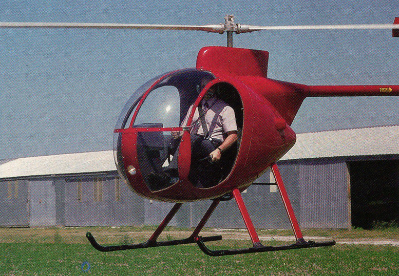 Kit-mini-500-helicopter-hover