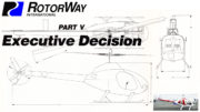 Rotorway exec helicopter build part 5