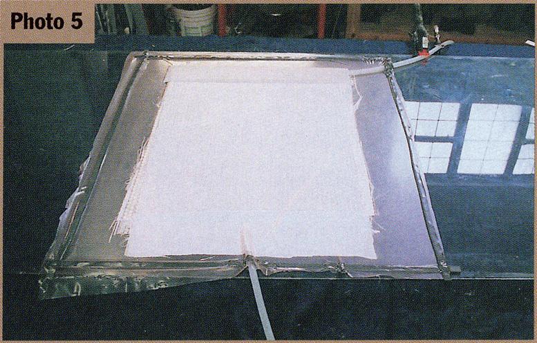 vacuum composites